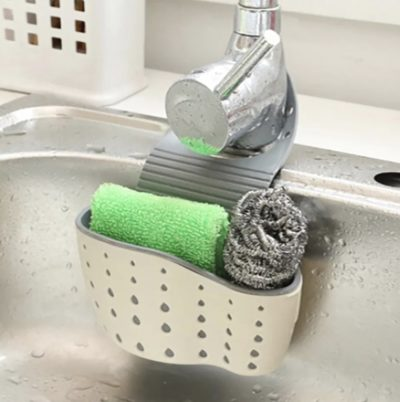 Sink Hanging Organiser Tidy
