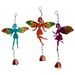 Garden Metal Wind Chimes