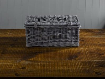 Luxury Picnic Hamper Basket