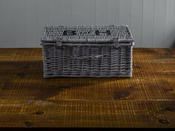 Luxury Picnic Hamper Basket