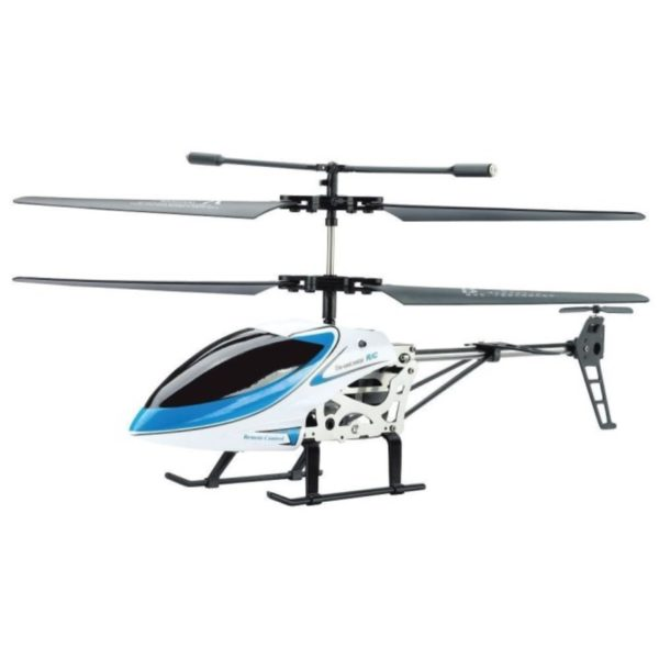 Micro 3.5 Channel Remote Controlled Helicopter