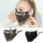 Sequin Mask 3