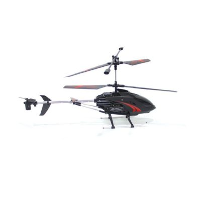 Toughcopter 3.0 Channel Remote Controlled Helicopter