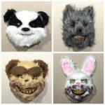 Horror Mask 4
