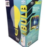 The Bulb Box Light