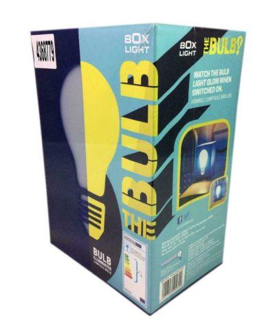 The Bulb Box Light