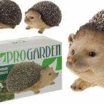 Hedgehog Garden Ornament – Set of 3