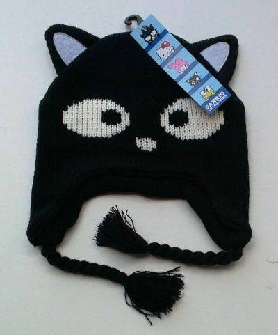 Black Cat Inca Hat