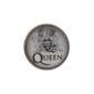 Queen Jacket Lapel Pin