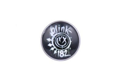Blink 182 Jacket Lapel PIn