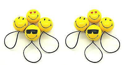 Emoji Air Freshener Set