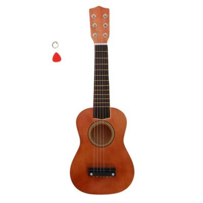 21 Inch Acoustic Guitar