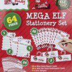 Naughty Elf Gift Set