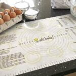 Silibake Silicone Pastry Mat