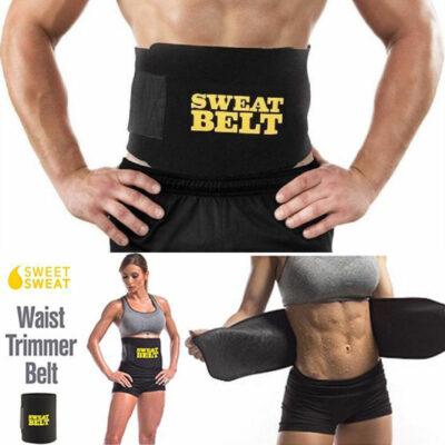Waist Trainer Sweat Belt