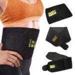 Sweat Belt 3