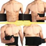 Sweat Belt 4