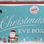 Christmas Eve Treat Box