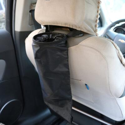 Car Litter Storage Bag
