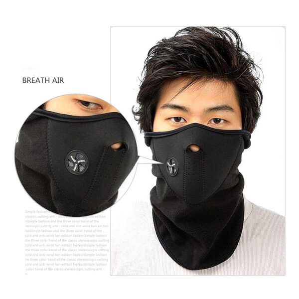 Motorcycle Bike Windproof Mask