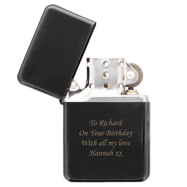 Personalied Decorative Lighter