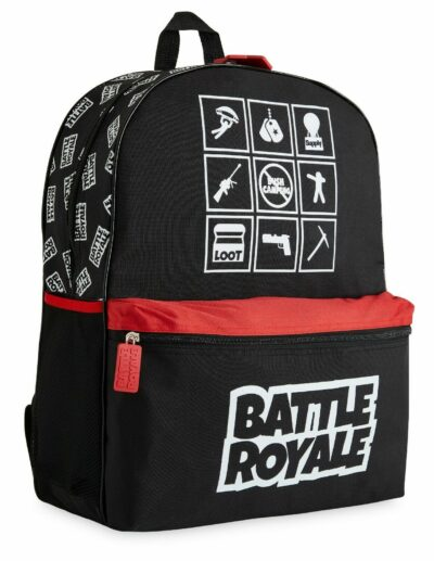 Battle Royale Large Backpack