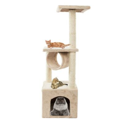36 Inch Cat Climbing Tower