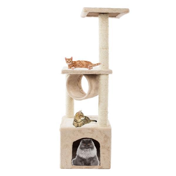 36 Inch Cat Climbing Tower