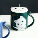 Cat Mug 5