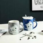 Cat Mug 6